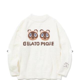 gelato pique - 【あつまれ どうぶつの森】つぶまめジャガードプルオーバー