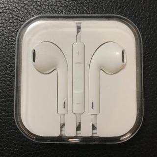 iPhone - iPhone イヤホン