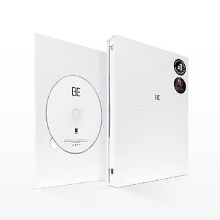 防弾少年団(BTS) - BTS be 最新アルバム