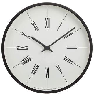 アクタス(ACTUS)のレムノス lemnos 掛け時計 掛時計(掛時計/柱時計)