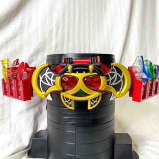 BANDAI - CSM キバットベルト 仮面ライダーキバ