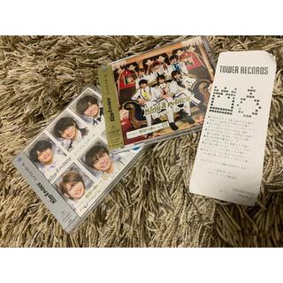 Johnny's - King & Prince シンデレラガール 通常盤&初回限定盤B