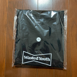 GDC - wasted youth tee