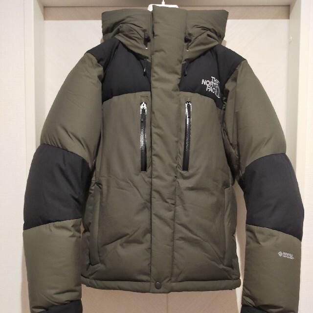 THE NORTH FACE(ザノースフェイス)のバルトロライトジャケットSサイズニュートープTHENORTHFACE メンズのジャケット/アウター(ダウンジャケット)の商品写真