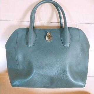 Furla - 美品 フルラ FURLA ハンドバッグ