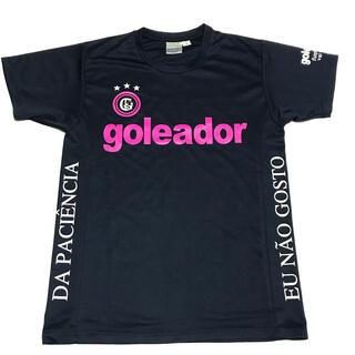 美品 ゴレアドール プラシャツ Tシャツ Sサイズ