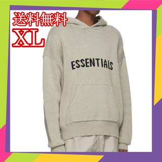 Fear Of God Essentials エッセンシャルズ セーター XL(ニット/セーター)