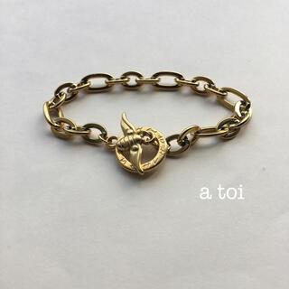 bee toggle bracelet トゥモローランド プラージュ イエナ