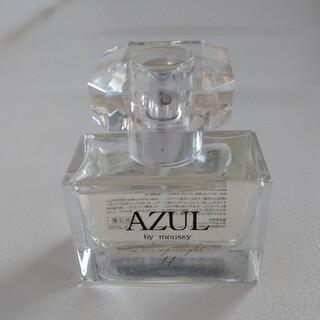 アズールバイマウジー(AZUL by moussy)のAZUL  オード トワレ インザスポットライト 香水(ユニセックス)