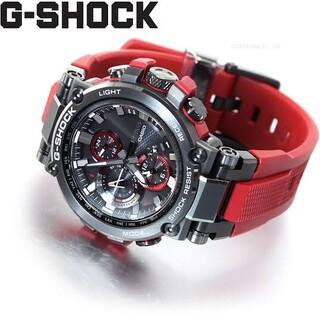 G-SHOCK - 新品未使用 CASIO G-SHOCK MTG-B1000B-1A4JF