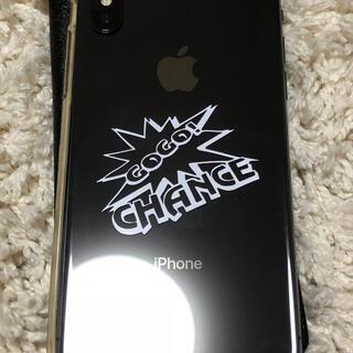 iphone に!ミニ ジャグラー ゴーゴーチャンス ステッカージャグラー(パチンコ/パチスロ)