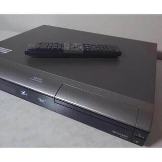 AQUOS - DV−AC82【日本製】2008年製シャープAQUOSハイビジョンレコーダー