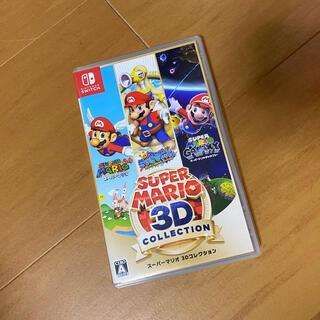 Nintendo Switch - スーパーマリオ 3Dコレクション Switch
