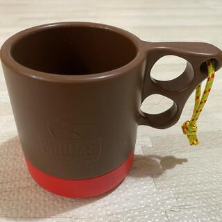 チャムス(CHUMS)のCHUMSマグカップ(グラス/カップ)
