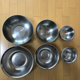 アムウェイ(Amway)のアムウェイ ミキシングボウルセット(調理道具/製菓道具)