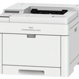 NEC - 大特価新品未使用Color MultiWriter 5800C PR-L5800