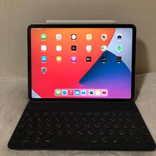 Apple - iPad Pro 11インチ256GB シルバー