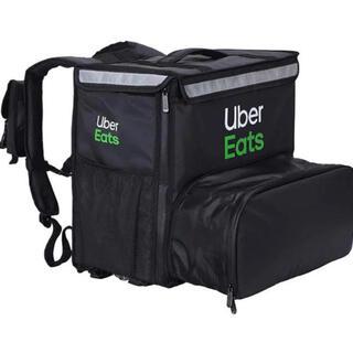 Uber リュック