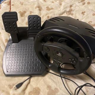 THRUSTMASTER T80レーシングホイールコントローラー