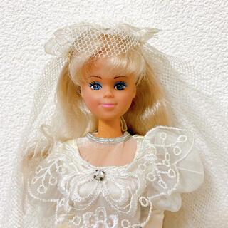Barbie - バービー ウェディング ヴィンテージ レトロ