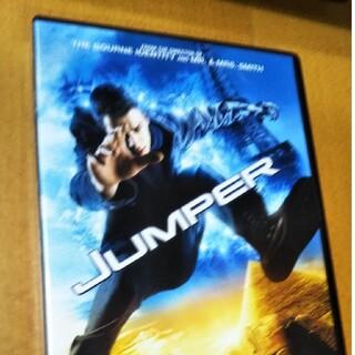 ジャンパー DVD(外国映画)
