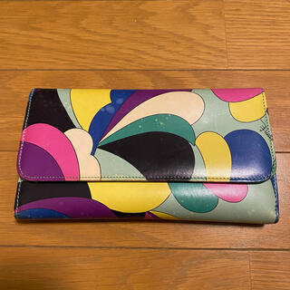 エミリオプッチ(EMILIO PUCCI)のエミリオプッチ 財布(財布)