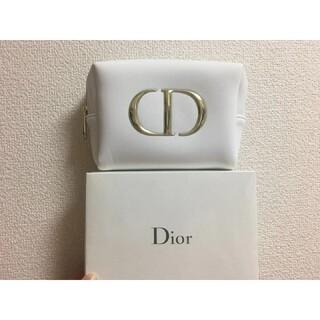 Dior - DIOR新作ポーチ未使用