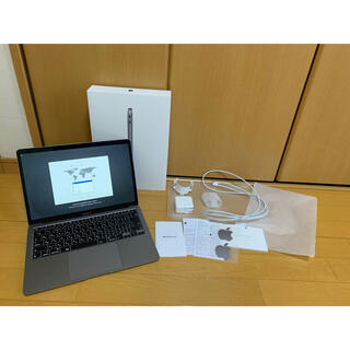 Mac (Apple) - MacBook Air 2020(Core i5)