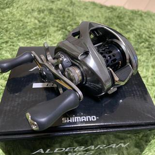 SHIMANO - シマノ16アルデバラン 左巻き