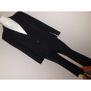 anySiS - 3枚15AR大きいサイズXL★anySiS黒スカートパンツスーツリクルートスーツ