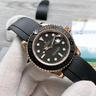 1% - 超人気腕時計 ロレックス エバーローズゴールド 腕時計