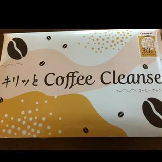 ドクターコーヒーDr. COFFEEキャラメルラテ味30包入 即購入OK☺︎