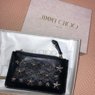 ジミーチュウ(JIMMY CHOO)のjimmy Choo キーケース(キーケース)