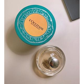 L'OCCITANE - ロクシタン ピエールエルメ パンプルムース ルバーブ コラボ香水