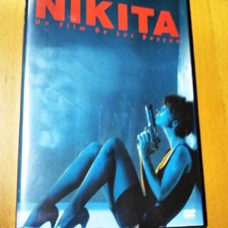 Asa やん様の専用です。ニキータ DVD(外国映画)