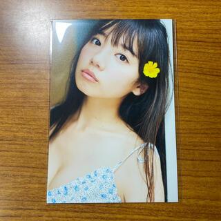 欅坂46(けやき坂46) - 齊藤京子 とっておきの恋人 ポストカード