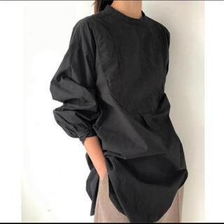 TODAYFUL - todayful  ドレスシャツ vintage  ブラウス