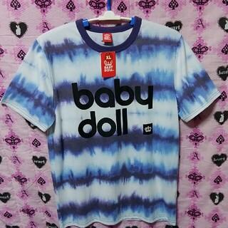 BABYDOLL - BABY DOLL超高性能TシャツXL