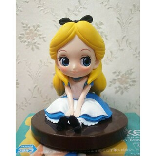 Disney - Qposket petit アリス