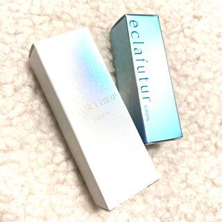 アルビオン(ALBION)の新品 ALBION/アルビオン 化粧水&美容液 サンプル2点セット(サンプル/トライアルキット)