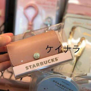 スターバックスコーヒー(Starbucks Coffee)のスタ-バクックスAirPodsケ-ス(その他)