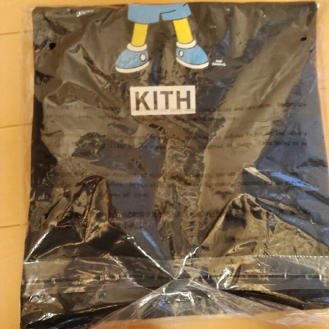Supreme(シュプリーム)のKITH simpsons シンプソンズ Bert Tee Lサイズ メンズのトップス(Tシャツ/カットソー(半袖/袖なし))の商品写真