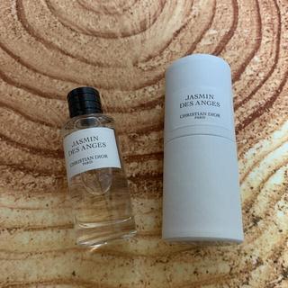 クリスチャンディオール(Christian Dior)のジャスミンデザンジュ 7.5ml メゾンクリスチャンディオール(ユニセックス)