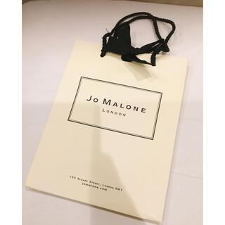 ジョーマローン(Jo Malone)のジョーマローン ショップ袋 紙袋(ショップ袋)
