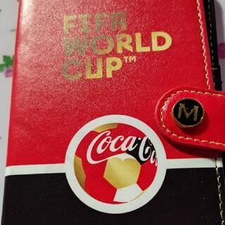 コカコーラ(コカ・コーラ)の携帯カバー(モバイルケース/カバー)