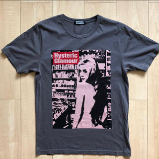 HYSTERIC GLAMOUR - ヒステリックグラマー tシャツ