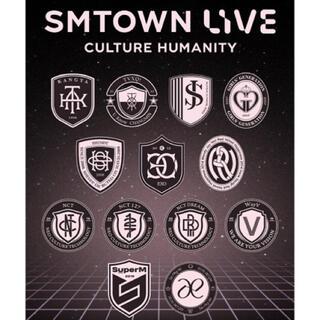 東方神起 - SMTOWN LIVE Culture Humanity DVD