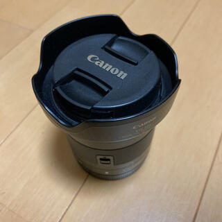 Canon - EFM 11-22mm おまけ付き