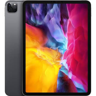 iPad - Apple iPad Pro 11インチ 128GB MY232J/A
