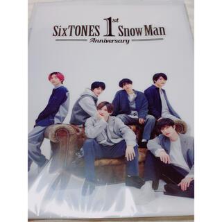 Johnny's - SixTONES SnowMan 1th Anniversary
